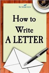 an example complaint letter scribendi ebook cover