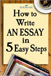How to Write an Essay in 5 Easy Steps
