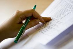 Proofreader or proofreader
