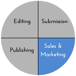 Navigating the Publishing Process: Sales and Marketing