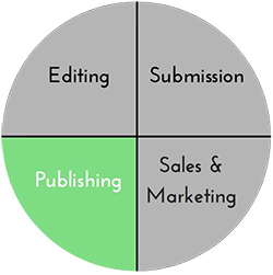Navigating the Publishing Process: Publishing
