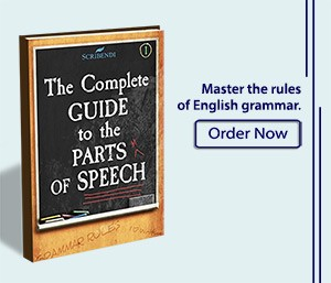 Parts of Speech Ebook