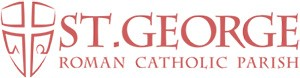 St. George Catholic Church Logo