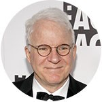 steve martin essays What is one significant message or meaning that you would like to point out from this essay death of my father by steve martin.