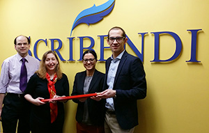 Scribendi has been acquired by MAGNUM Capital Partners.
