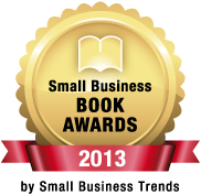 Small Business Book Award 2013