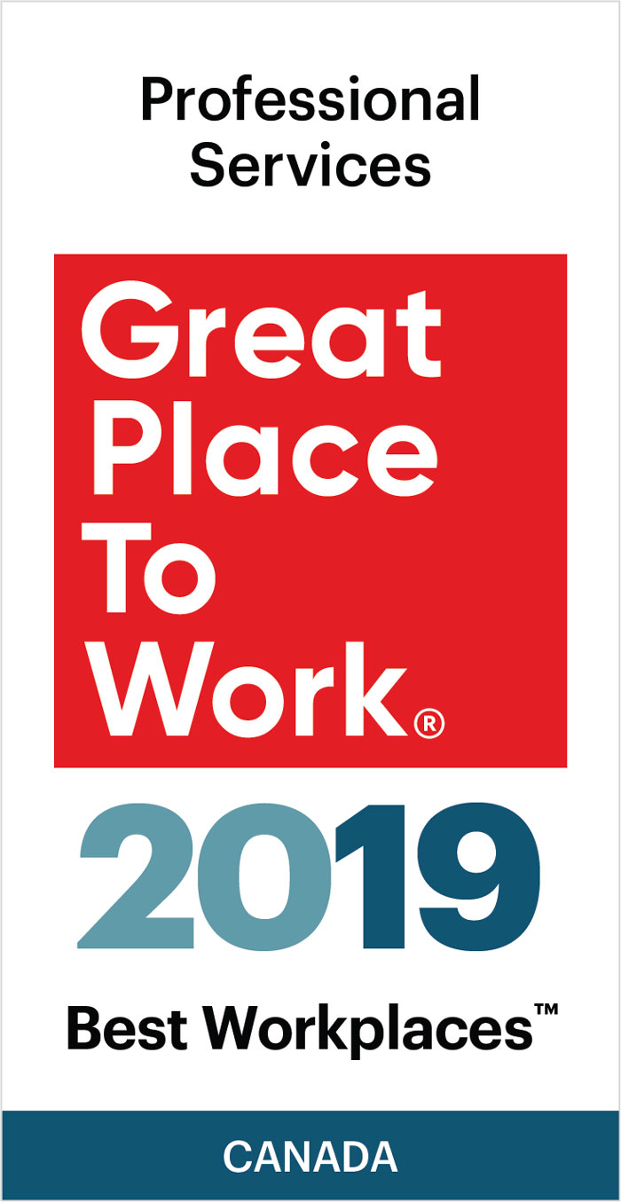 Best Workplaces for Professional Services