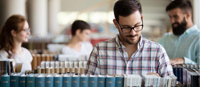 Selecting a Target Journal
