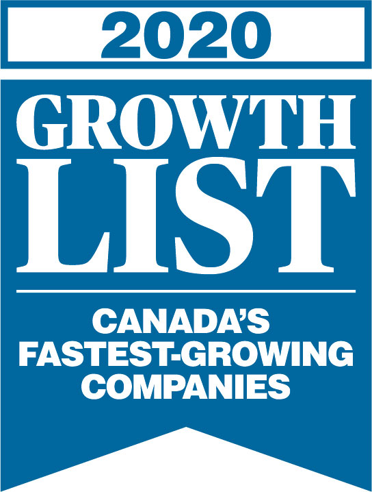 Growth List 2020