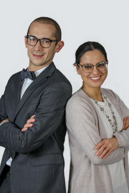 Scribendi CEO and President