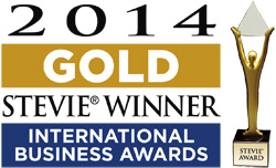The International Business Award.