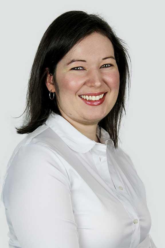 Joanna Kimmerly-Smith