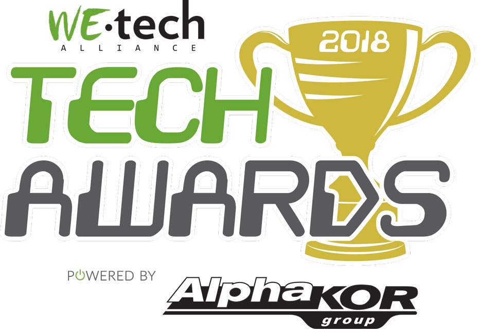 WEtech Alliance Tech Awards