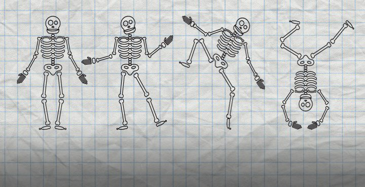 Bone-ified Blog Structures to Rattle Readers and Keep them Interested