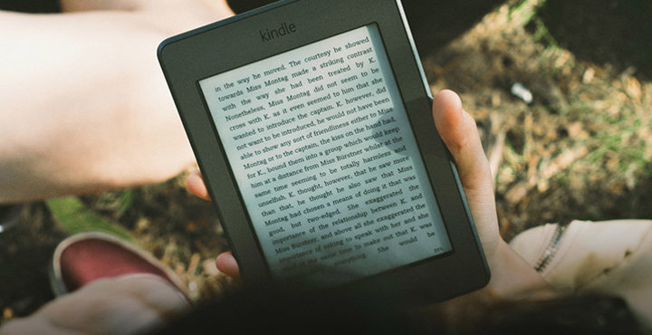 Four Handy Ebook Publishing Tips