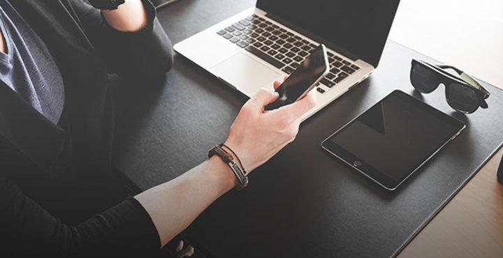 The Online Resume Advantage