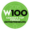 Chandra Clarke Ranks on 2016 W100 List of Canada's Top Female Entrepreneurs