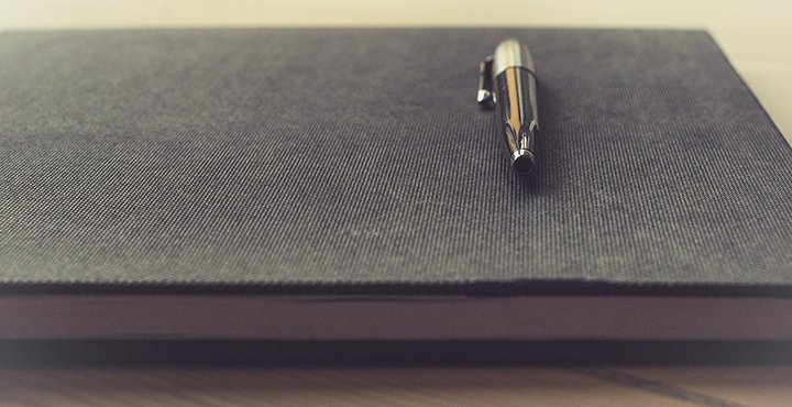 Why Every Author Should Start Writing a Journal
