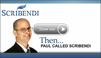 scribendi reviews