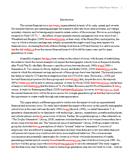 Evaluation dissertation proposal