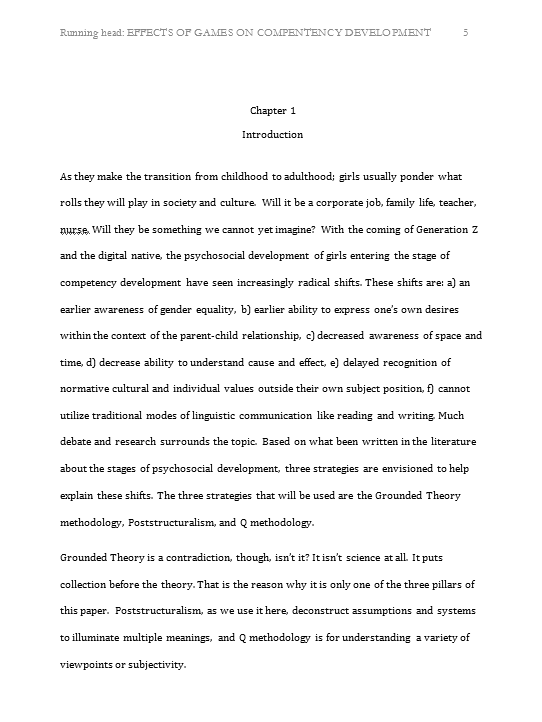 Help with writing a dissertation editing