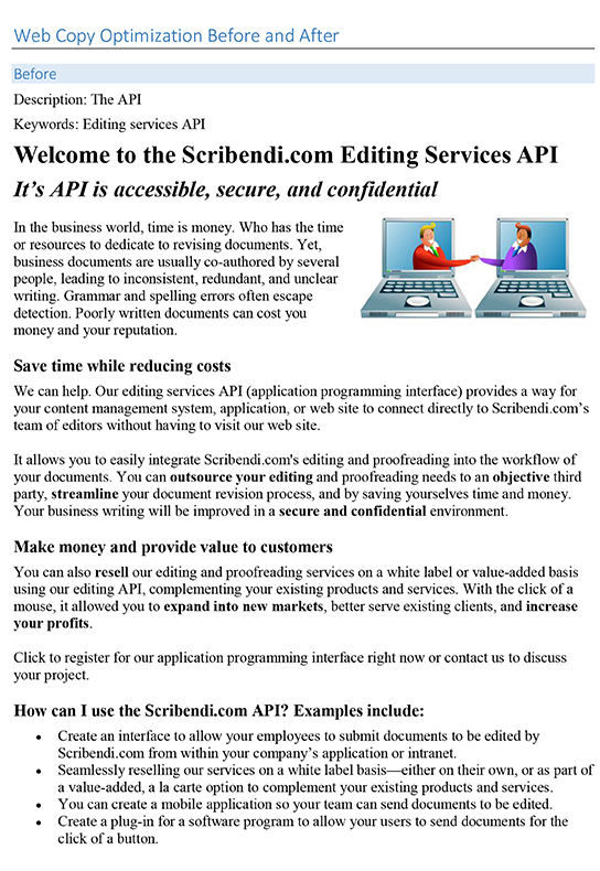 How to Start an Editing or Writing Business « Editing and